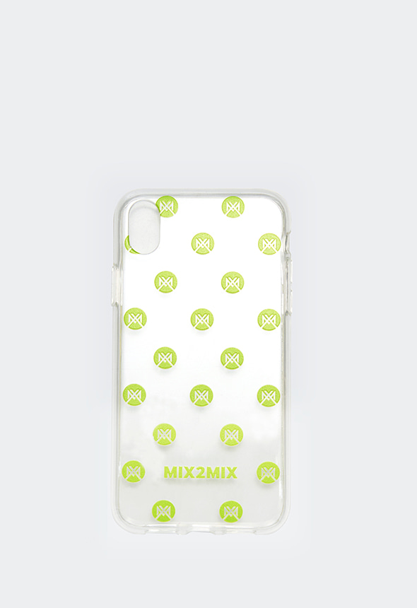 [MSAC01_22] IPHONE CASE (7, 8, X, XS, XR)